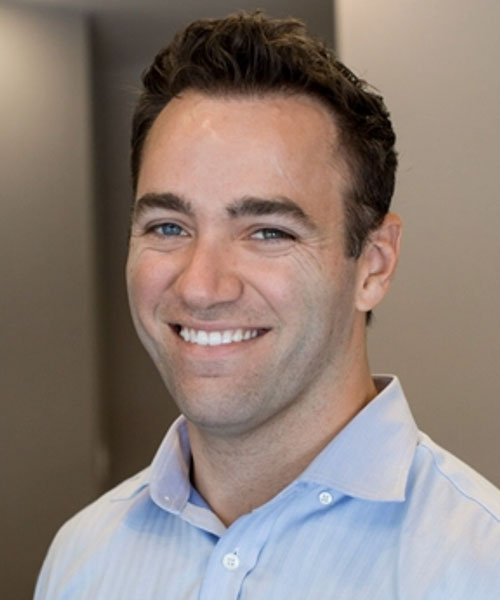 Meet Dr. Jason McDonald - Chicago Dentist Cosmetic and Family Dentistry